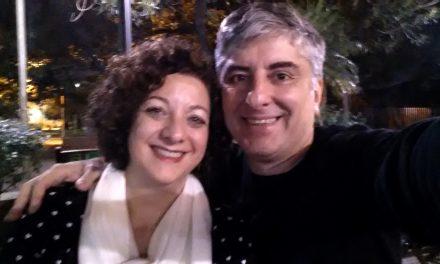 Uma noite em Buenos Aires