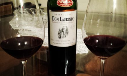 Don Laurindo Assemblage 2009: Review