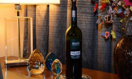 Masi Tupungato Passo Doble 2010 – Malbec Corvina: Review