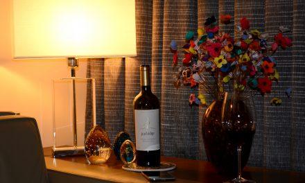 Partridge Gran Reserva Bonarda 2012: Review
