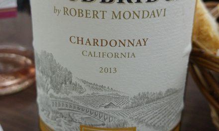 Woodbridge Chardonnay 2013: Review