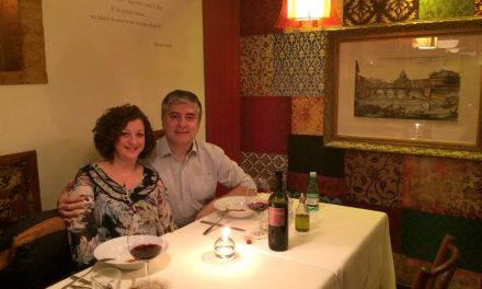 Dois italianos que valem a pena: Pettirosso e Nicodemi Montepulciano d'Abruzzo