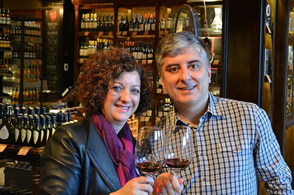Winery Recoleta, Buenos Aires