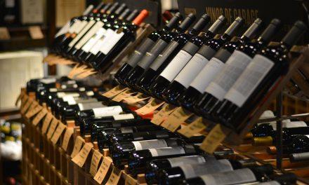 Novos vinhos em Buenos Aires