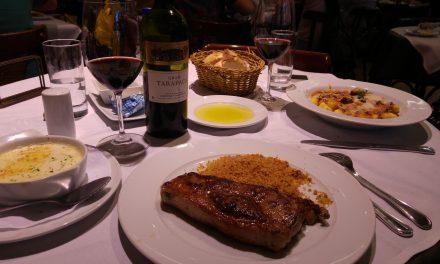 Andiamo & Gran Tarapacá Reserva Cabernet Sauvignon 2014 – Excelente combinação: Review