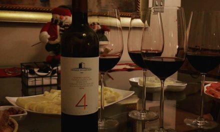 O primeiro evento da Confraria Viva o Vinho