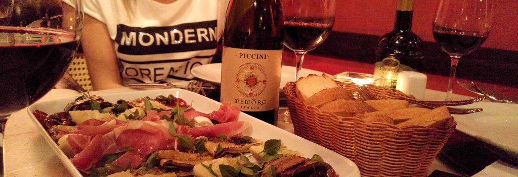 Piccini Memoro Italia