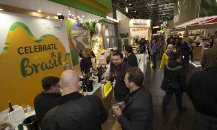 Negócios das vinícolas brasileiras na ProWein 2016 crescem 60%