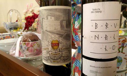 Evento de vinhos da Toscana reúne Confraria na Páscoa