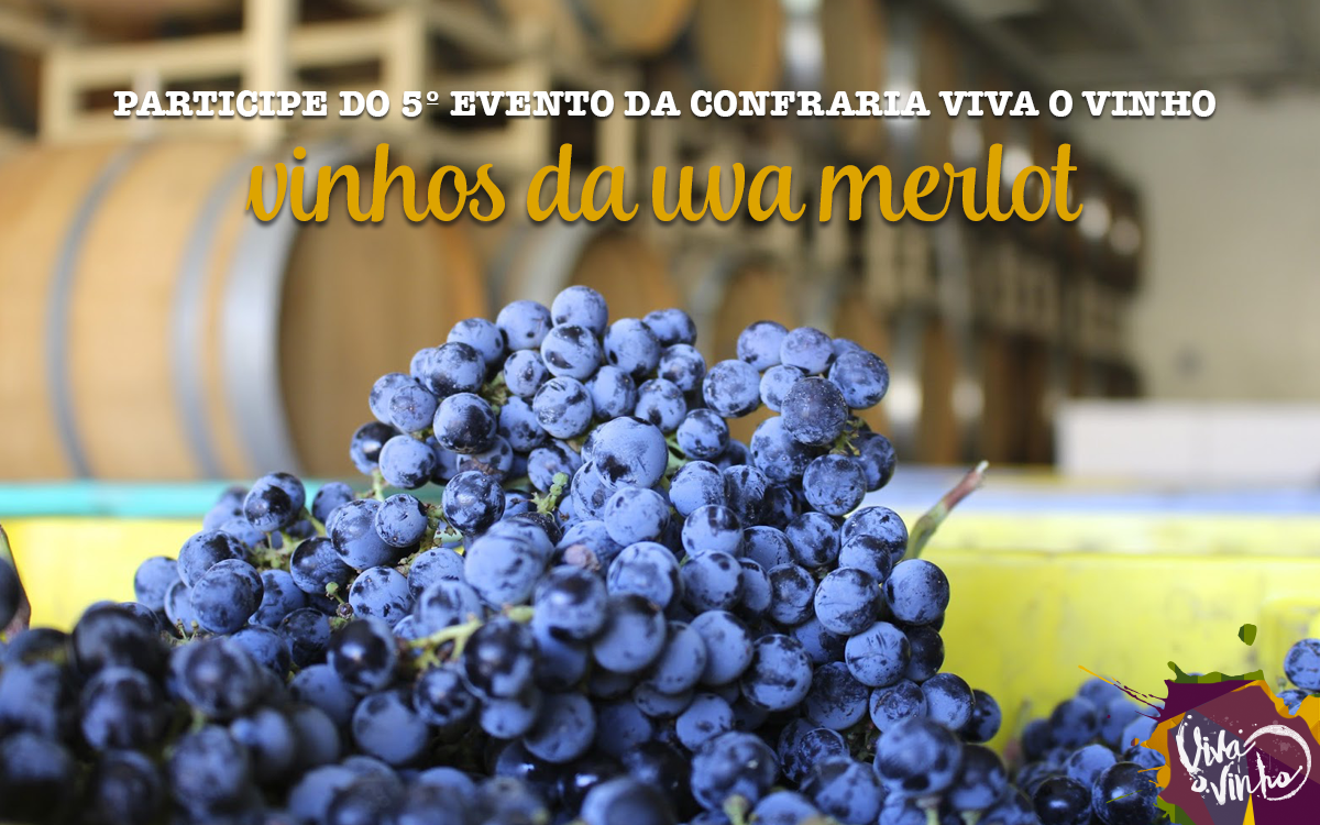 Convite 5º Evento Confraria Viva o Vinho