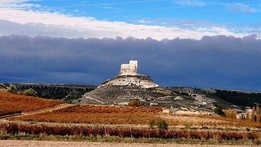 Ribera del Duero - Espanha