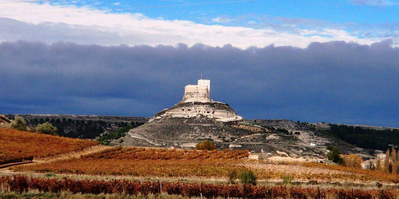 Ribera del Duero é o Bordeaux da Espanha