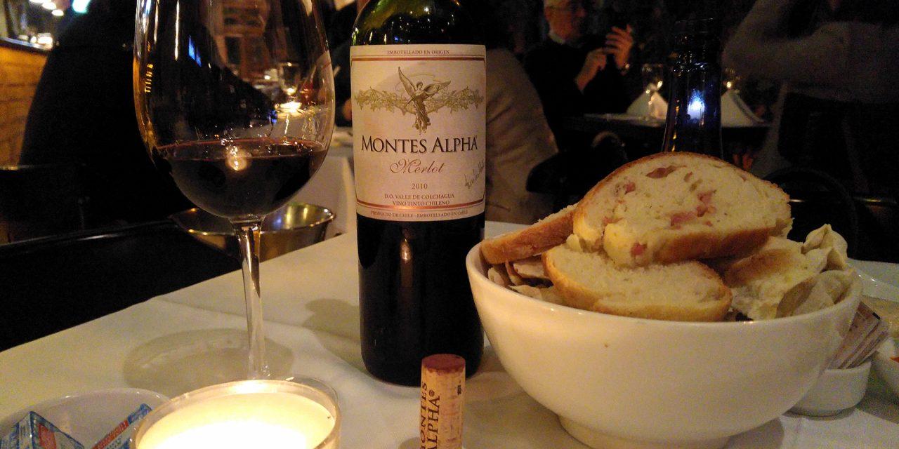 Evento de uvas Merlot foi marcado por grandes vinhos