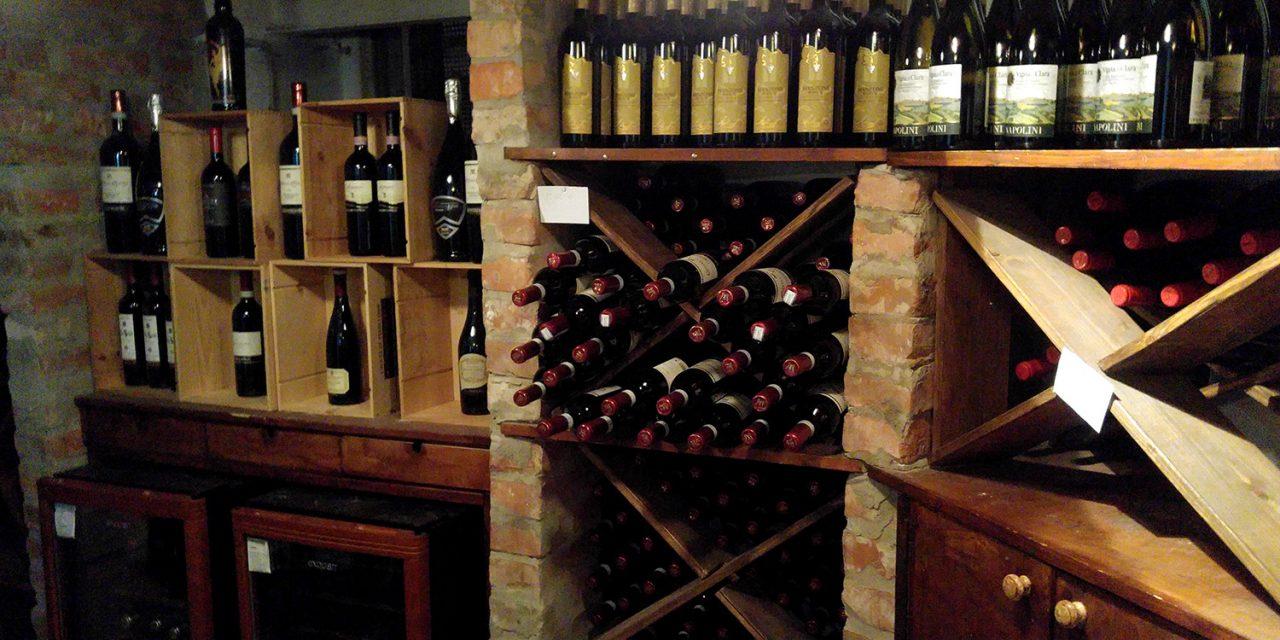 41 vinhos em 18 dias