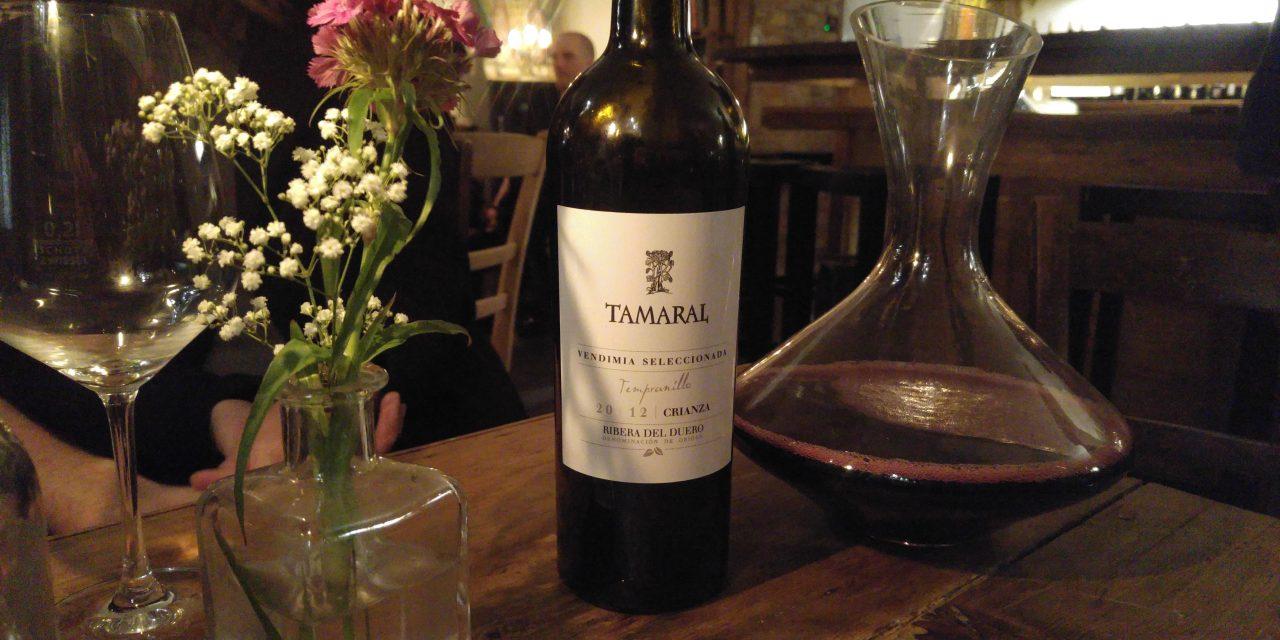 Confraria prova os vinhos de Ribera del Duero