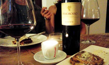 Coppo Barbera d'Asti Pomorosso: Review