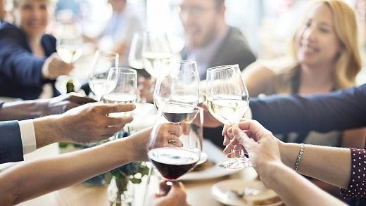 Confraria Viva o Vinho, grupo no Facebook