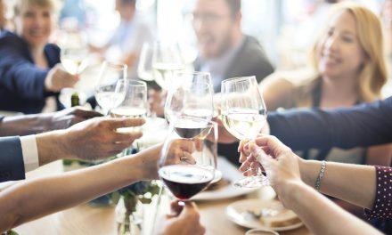 Você participa da Confraria Viva o Vinho no Facebook?