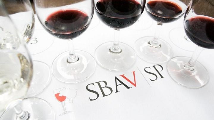 Workshop sobre Vinhos SBAV SP