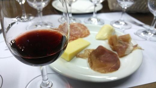 Uvas italianas no Brasil - SBAV/SP - Viva o Vinho