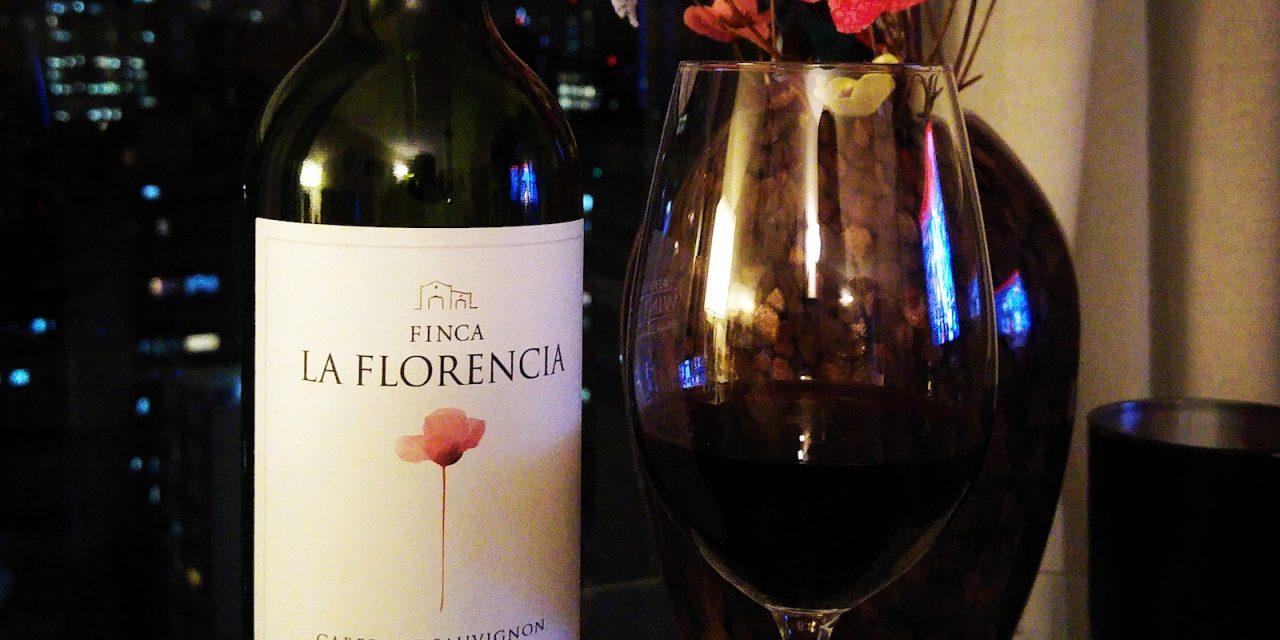 Finca La Florencia Cabernet Sauvignon 2013: Review