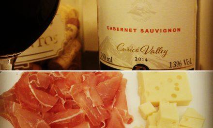 Los Riscos Cabernet Sauvignon 2014: Review