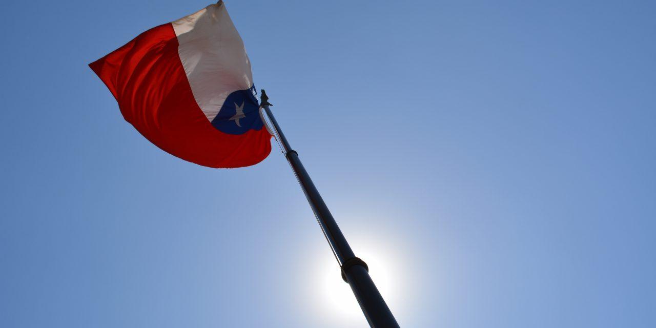 Carménère e Cabernet Sauvignon lideram o Evento Chile