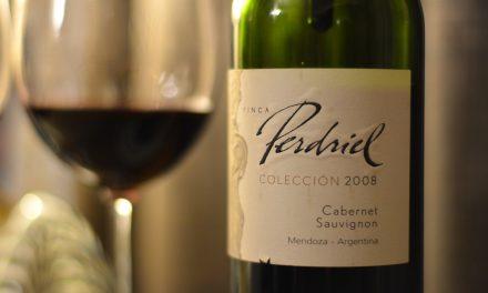 Finca Perdriel Colección 2008 Cabernet Sauvignon