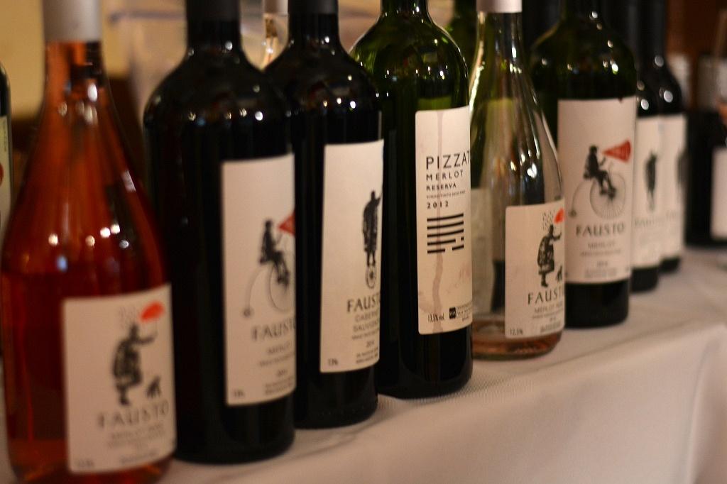 Pizzato - Enobrasil - Viva o Vinho