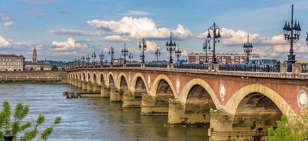 Entre-Deux-Mers, Bordeaux, França
