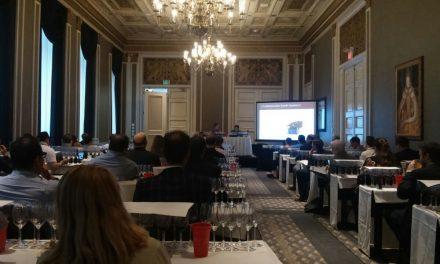 Vinhos brasileiros buscam negócios nos Estados Unidos