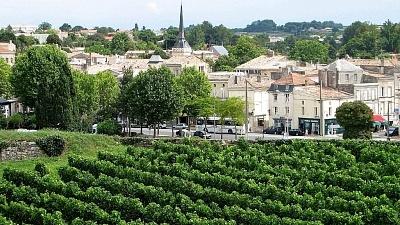 Bordeaux, França