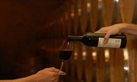 Vendas do setor vitivinícola recuam 4,35% no semestre