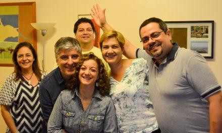 Evento Cabernet Sauvignon realiza reunião presencial