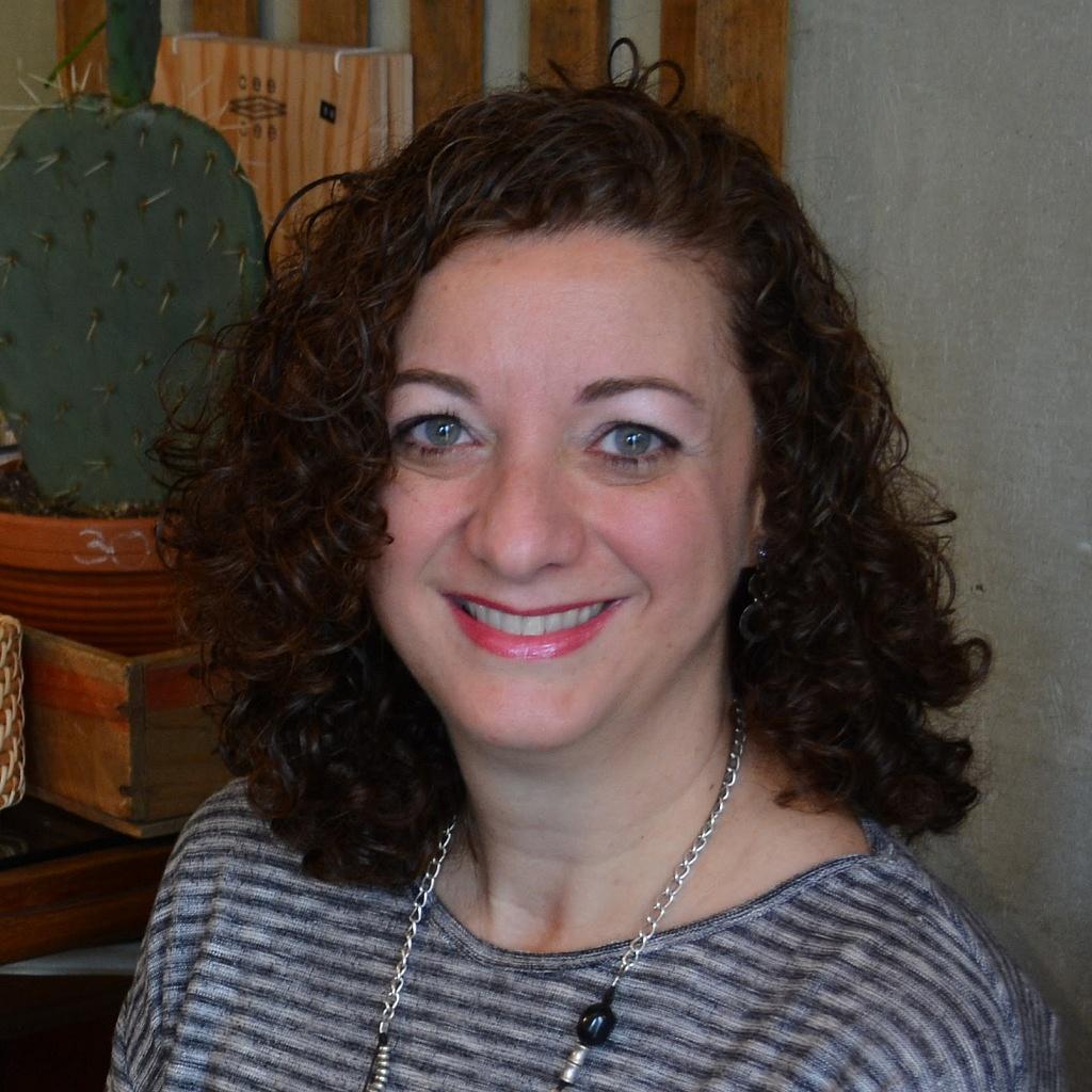 Renata Pacheco Tavares