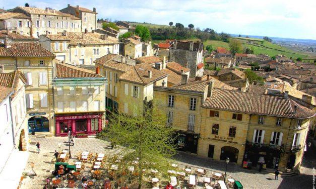 Os destaques da margem direita de Bordeaux