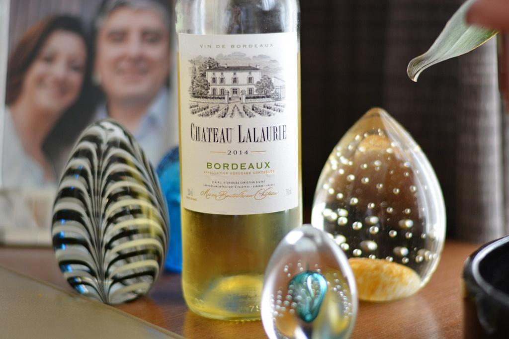Chateau Lalaurie - Viva o Vinho