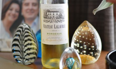 Château Lalaurie 2014: Review