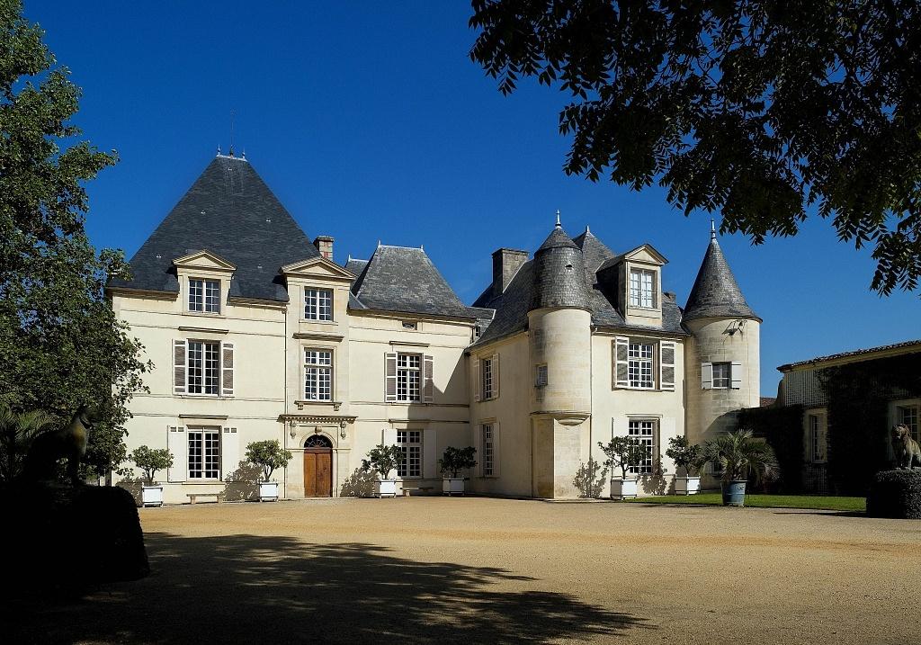 Château Haut Brion, Graves