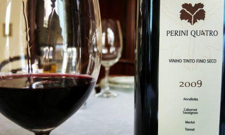 Perini Quatro 2009: Review