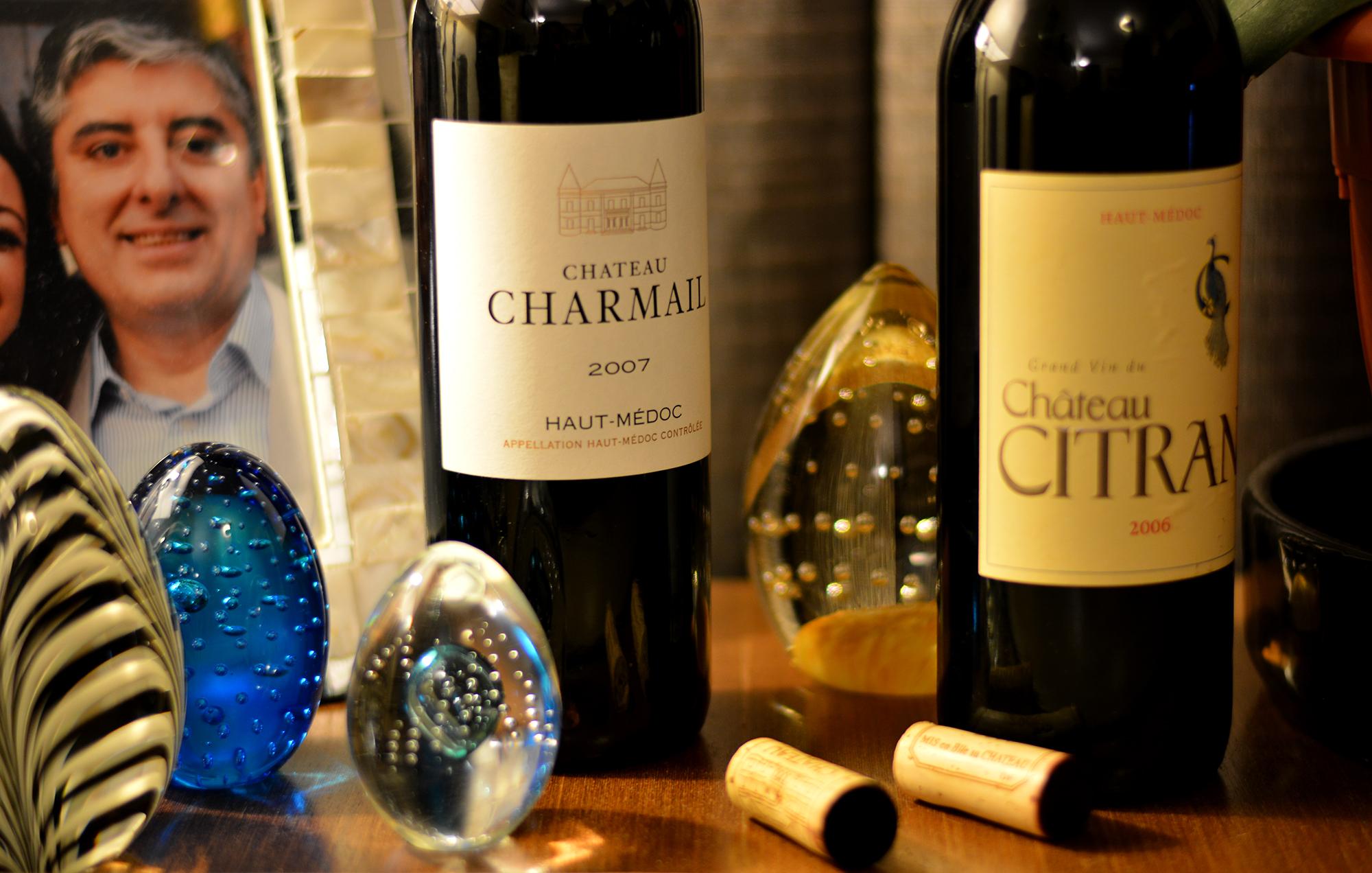 Evento Bordeaux - Confraria Viva o Vinho