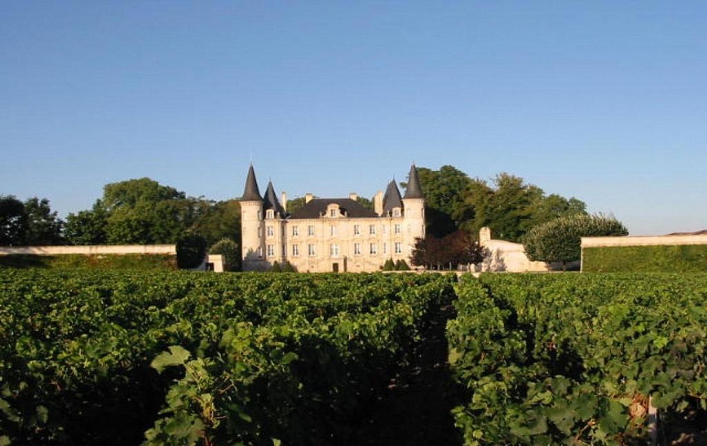 Pauillac, Bordeaux, França