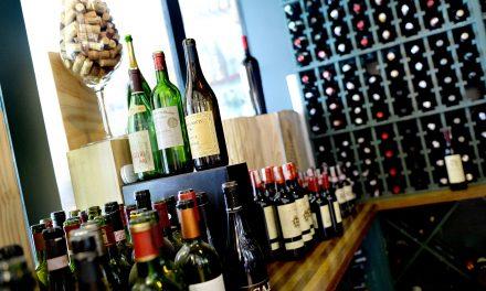 Viva o Vinho na Vinheria