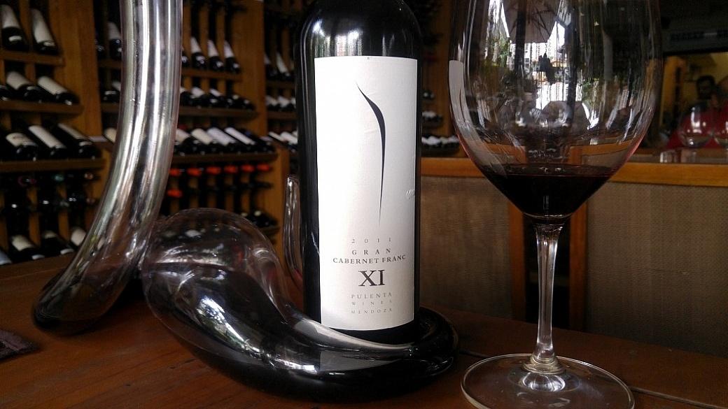 Evento Mendoza - Almoço Grand Cru - Confraria Viva o Vinho