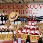Esse tal de Beaujolais Nouveau…