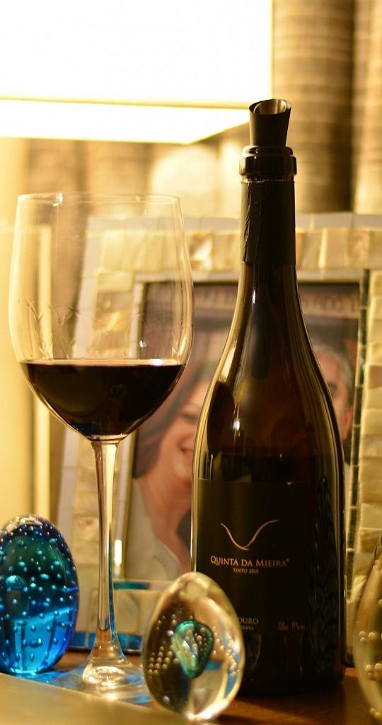 Quinta da Mieira Tinto 2010 - Viva o Vinho
