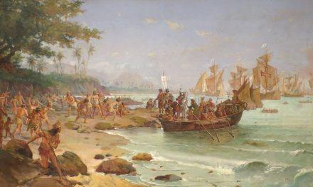 Cabral, Brás Cubas, Tavares e Pacheco:<br>os portugueses e seus vinhos