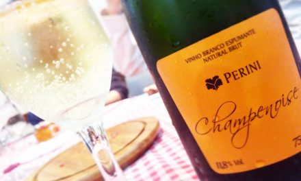 Perini Champenoise: Review