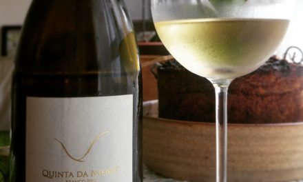 Quinta da Mieira Branco 2013: Review