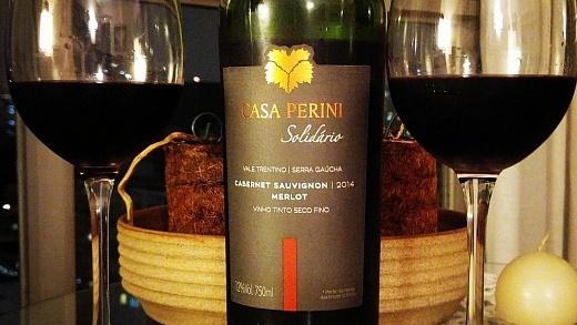 Casa Perini Solidário 2014 – Viva o Vinho